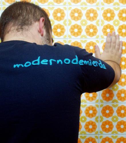 que moderno