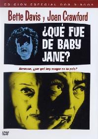 cineclub: ¿qué fue de baby jane? (Robert Aldrich)