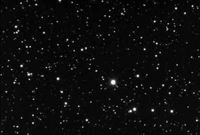 astronomía en horizontal